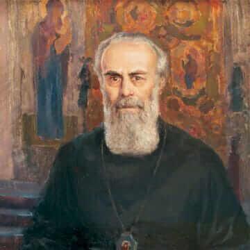 Митрополит Антоний (Блум) Сурожский