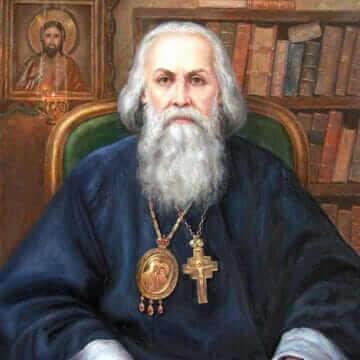 Святитель Игнатий (Брянчанинов), епископ Кавказский