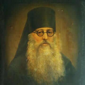 Святитель Лука (Войно-Ясенецкий), архиепископ Крымский