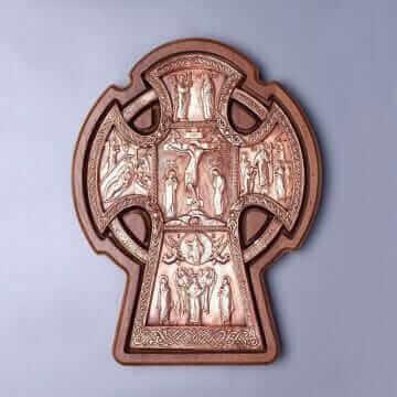 Алексеевский Крест