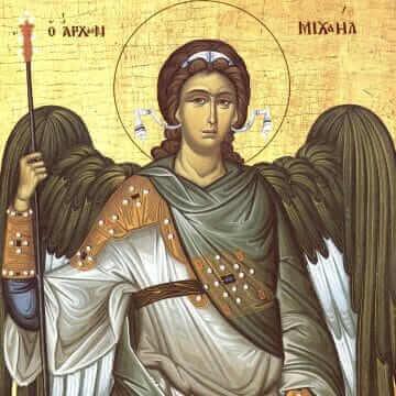 Archange saint Michel