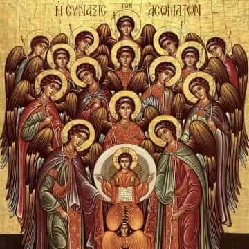 Собор Архистратига Божия Михаила