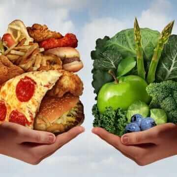 Дилемма еды