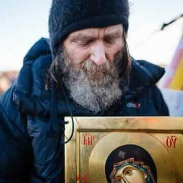 Священник Федор (Конюхов)