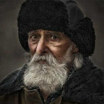 Глаза как зеркало души. Александр Поляков