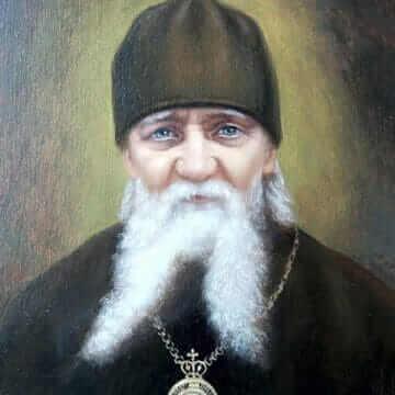 Святитель Афанасий, епископ Ковровский